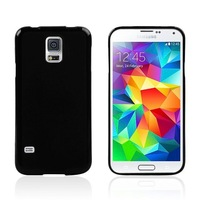 100pieces/lot For samsung galaxy S5 I9600 case TPU case