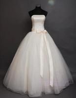 Free Shipping 2014 New Arrival Bridal Wedding Dress,Wedding Gown W0010