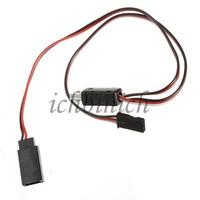 5V DC Power USB TO AV Video Output BEC Input Cable Plug Kable Stecker FPV for Gopro HD Hero 3 USB AV Video Ausgang Free Shipping