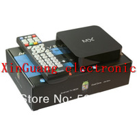 4.2.2 Dual Core Android TV Box,XBMC Midnight MX,1G RAM, 8G ROM,Dual ARM Cortex A9,Build in WiFi,Remote Control