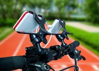 Cycling equipment / mountain bike phone holder / gps navigator bracket  Universal Holder Phone Stand  For iphone 5 samsung s4