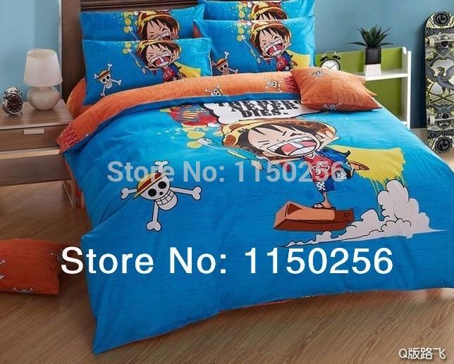 Populaire Housse De Couette One Piece   Dieslo.com KD75