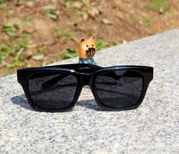 Free Shipping! New 2014 Fashion woman Sun glasses Women eye glasses man vintage men's rivet sunglasses