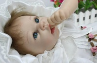 lifelike doll/reborn dolls babies/toys educational/jouet/learning & education /rubber baby doll/reborn babies/handmade toys