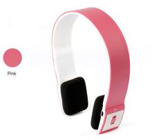 pink sports headband promotion