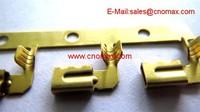 Precision Hardware stamping Precision parts Precision stamping