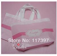 non woven shopping bags recyle non woven bags with handles 25 pcs/lot
