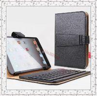Universal Detachable Bluetooth Keyboard Leather Case For Dell Venue 7 Streak 7 Venue 8/Venue 8 Pro