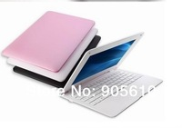 Super slim 10 inch Dual Core netbook Laptop Android 4.2 VIA 8880 Cortex A9 1.5GHZ HDMI WIFI 1GB/8GB Mini Netbook