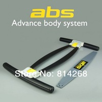 Wholesale Gold Gym ABS Advance Body System Exercise Program Workout Kit 100pcs/lot Free Shipping