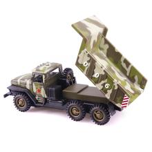 cheap military truck models