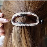 Hair accessory hair maker hair accessory rhinestone hair pin Medium ccbt gripper 009