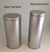 Free shipping! (2PCS(7.8X16CM)+2PCS(6.5x18cm))/LOT,Modern design Metal Tin Tea Box Mini Coffee box/ cute Storage box/ Case