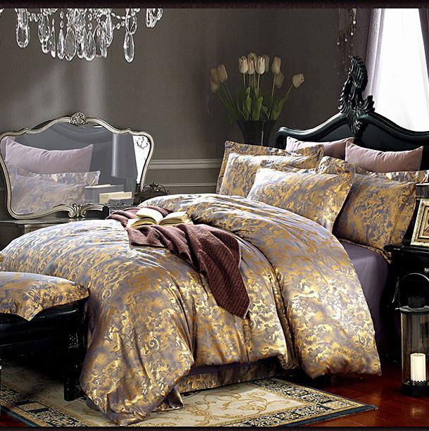 pure silk bedding set silk duvet cover pillowcase bed