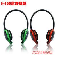 Original h580 bluetooth earphones headset stereo bluetooth earphones ultra long standby