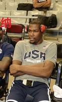 USA Team T-Shirt Customizable Kobe James Durant Pual Basketball Daily  Leisure  Training  Comfort Size M-XXXL Ship to Worldwide