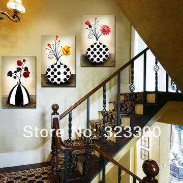 Online kopen wholesale art deco vazen uit china art deco vazen groothandel - Deco schilderij gang ...