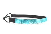 hot-sale crystal beaded hairband rhinestone headband new arrival