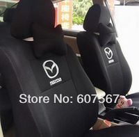 Mazda 6/3/2,Ecosport special  four seasons general car seat covers
