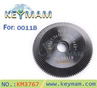 MILLING CUTTER HSS 70mm 0011B(Ti) power tools circular saws blade Free Shipping