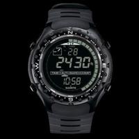 Suunto ss012926110 x-lander military watch