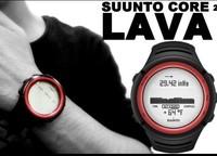 Suunto core lava red ss016788000 watch