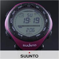 Suunto watch women's outside sport multifunctional lady ss019497000