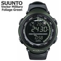 Suunto vector ss010600f10 military watch