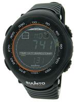 Suunto black watch vector xblack ss012279110