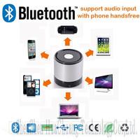 mini speaker 788S bluetooth speaker bluetooth wireless audio hand free card support TF card portable