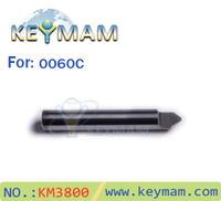0060C END MILLING CUTTER Keymam Guide Needle Milling cutter,cutting tools,key cutting machine cutter.key cutter