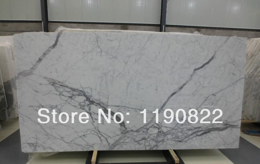 Achetez en gros cristal en marbre blanc en ligne des grossistes cristal en marbre blanc - Marbre blanc calacatta ...