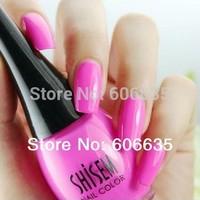 Shisem nail polish #158