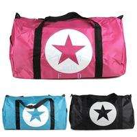 3 Colors Travel Bag Luggage Handbag Portable One Shoulder Cross-Body Bag Large Capacity Boarding Bag 18392