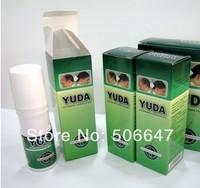Free shipping 3 bottles/lot  Sunburst hair growth Hair treatment original Yuda pilatory EXTRA STRENGTH
