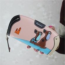 dog wallet promotion