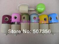 Via Fedex/EMS,  5 Hole Pill Kendama Japanese Traditional Wood Game Kids Toy, 150PCS