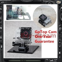 GoTop G1 Sport Camera 1080P Full HD Action Camera 16MP Mini DV Motion Detection + Waterproof Case as Hero3 Better than Sj4000