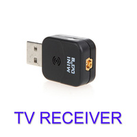 DVB-T Mini USB Digital TV HDTV Stick Tuner Dongle Receiver Recorder+Remote Control for PC Laptop DVBT
