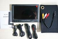"Free Shipping!BOSCAM RC800 5.8GHz 32CH 7"" FPV 800x480p HD Monitor DVR Video Recorder RC Shield"