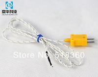 Temperature Sensor K Type Thermocouple Wire For BGA Rework Station Outside Temperature Testing