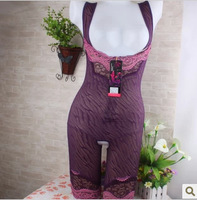 Womens Underbust Tummy Control Body Shaper Slimming Shapewear Bodysuit Corset new arrival  bodie cotton  corsets and bustiers