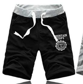 casual beach thin models men bermuda mma cargo board quiksliver billabong compression shorts(China (Mainland))