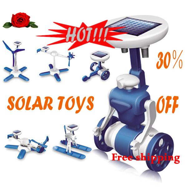 Детская игрушка с питанием от солнечной батареи DIY Solar toy DIY ,  & ,  FL-ST-03 детская игрушка для купания r fl xhy 03
