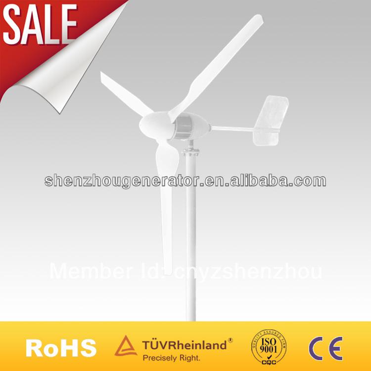 1000W wind turbine(China (Mainland))
