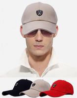 Wholesale 10pcs Cheap Men Cotton Flex Fit Sports Hats Mens Spring Baseball Caps 2014 Flexfit Mens Summer Cap Flex Fit Hat