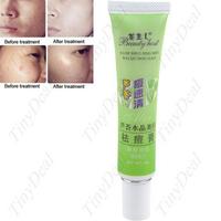 Free Shipping Aloe Acne Remove Vanishing Dispelling Plaster Cream Skin Care Beauty Product