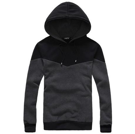 новые люди hoodies.simple разные цвета sweatershirts