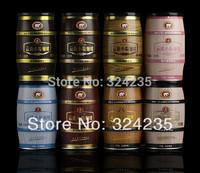 Yun Nan Arabica Coffee   Instant coffee three-in 8 small grain coffee flavor canned