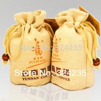 Yunan Small coffee powder leugth freeh gunnysack three-in 225g instant coffee